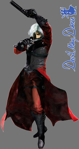 Request Devil May Cry 1 Or 2 Dante Clothes Mod Oblivion